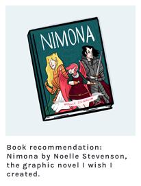 Nimona-archive